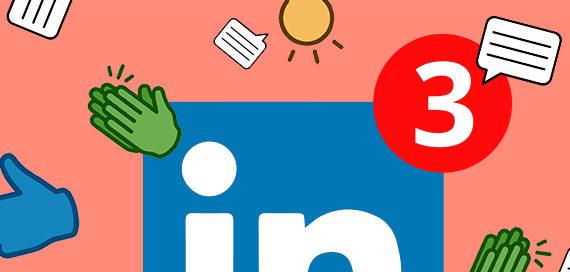 Waarom op LinkedIn posten steeds meer zin heeft + 8 tips